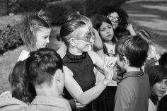Giusy D'Onghia sul set Kulto Kids  #Saloneparrucchieri #hair #parrucchieri #bambini #fotografia #dinofrittoli