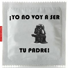 Yo no voy a ser tu padre
