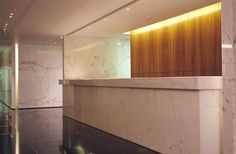 Cathay Pacific Airways Lounge   Reception Desk
