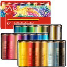 Stationary School, School Stationery, Study Desk Organization, Drawing Utensils, Crayola Colored Pencils, School Suplies, Cool Paper Crafts, Cute School Supplies, Manualidades