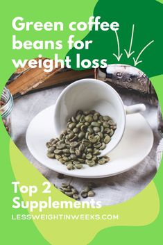 Two supplements with green coffee beans for weight loss. Learn green coffee benefits and how it help you lose weight. Green coffee in its natural state contains a large amount of antioxidants and polyphenols of the chlorogenic acid type, for this reason it is that green coffee beans help you for weight loss and burn fat. #greencoffeebeanextract #greencoffeebeansforweightloss #greencoffeebeansupplement #trimtone #raspberry Fat Burner Supplements, Best Supplements, Weight Loss Supplements, Best Fat Burner, Green Coffee Bean Extract, Morning Drinks, Raspberry Ketones, Coffee Benefits, Good Fats