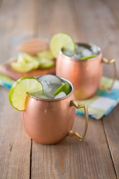 Harvest Mule  - Paleo friendly