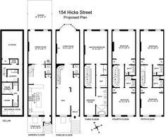 Audley End First Floor Fabulous Floor Plans Pinterest