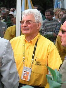 Raymond Poulidor – Wikipedia