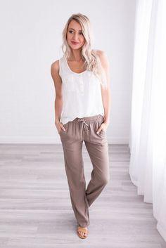 5a49163712d9 7 Best Black linen pants images