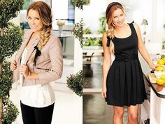 Lauren Conrad is just beautiful.