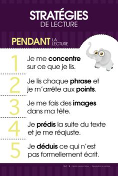 I0004-stralecture-pendant2 French Teaching Resources, Teaching Time, Teaching French, Teacher Resources, French Education, Primary Education, Ap French, Learn French, French Stuff