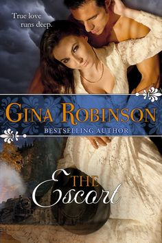 The Escort by Gina Robinson on StoryFinds - 99¢ Kindle deal  - mail order Italian bride story makes great romance novel
