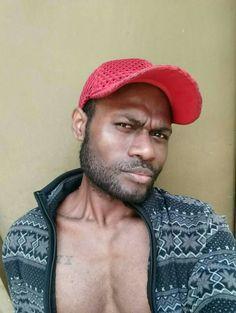 Man & Red Cap 🔴🚭 #men #cap #dapper #dope #apparel #dailyfashion #menswear #beard #streetstyle #streetwear