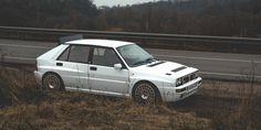 /Lancia Delta Integrale