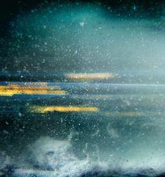 seaward gloaming. by =whiteviolet on deviantART