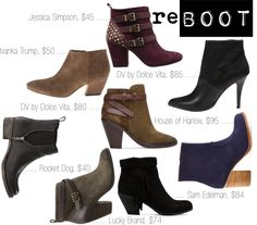 Boots on sale! 8 pairs of boots under $100 (and as low as $40) that you can get now, and still wear next fall