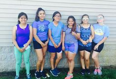 Band Camp Week #2 - Grade Color Day