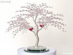 Image result for silver cherry blossom