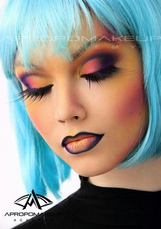 QNA Make Up Art