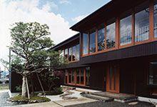 WORKS ::: FORM / Kouichi Kimura Architects ::: フォルム・木村浩一建築研究所