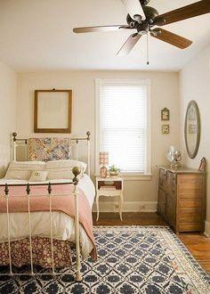 Cabeceros de forja | Decorar tu casa es facilisimo.com