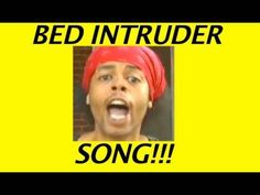 BED INTRUDER SONG!!! (now on iTunes) - YouTube