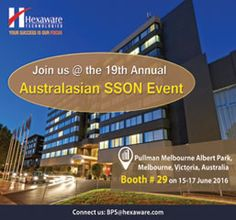 19th Annual Australasian Shared Services and Outsourcing Week