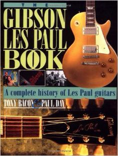 The Gibson Les Paul Book: A Complete History of Les Paul Guitars Used Book in Good Condition Guitar Books, Famous Guitars, Les Paul Guitars, Guitars For Sale, Thing 1, Diet Books, Gibson Guitars, Gibson Les Paul, Book Projects