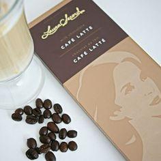 Have you already tasted our café latte chocolate bar?☕️🔆 Avez-vous déjà goûté à notre chocolat au lait à saveur de café latté?☕️🔆