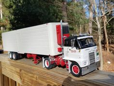 Big Rig Trucks, Toy Trucks, Semi Trucks, Hummer Truck, Model Truck Kits, Rc Model, Best Model, Plastic Models, Scale Models