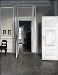1901 Hammershøi Interieur Strandgade 30 anagoria.JPG