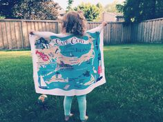 We couldn't resist this little darling! http://vestigesinc.com/collections/region-towels/products/cape-cod-region-towel  #vestigestowels #capecod #towels #vestiges #gift #hostessgift #souvenir #precious #americana #usa