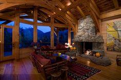 Emerald Cabin