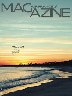 AirFrance Magazine