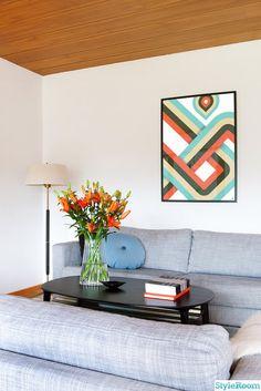 soffbord,tavla,lampa,vardagsrum,soffa,tavlor