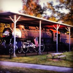 Amory, MS's Engine 1529