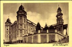 Ungvár. Görkat. Székesegyház | Képcsarnok | Hungaricana Beautiful Buildings, San Francisco Ferry, Big Ben, Black And White, City, Travel, Photos, Viajes, Pictures