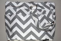 Slouch Bag / Messenger Purse / Retro Decorator fabrics