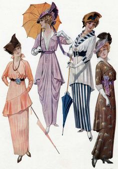 1910's men's fashion - Google Search