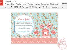 Blog do Meu Chá | Dicas de Chá de Panela, Chá de Bebê e outros!