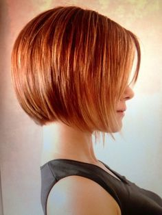 """Short layered bob haircuts for women: Are you someone who has thick and short hair? AreRead More """"Short Layered Bob Haircuts For Women"""" Layered Bob Short, Short Layered Haircuts, Layered Bob Hairstyles, Short Hair With Layers, Short Hair Cuts, Short Hair Styles, Swing Bob Hairstyles, Short Bobs, Pixie Haircuts"""