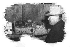 Lester Hendershot With The Generator