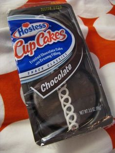 hostess cupcakes - Google Search  I will be SAD to see these go!