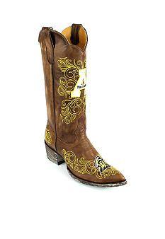 OMG...Gameday Boots Women's Appalachian State University