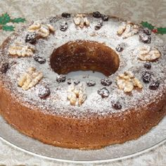 Catarina Quirino Stocco: Deliciosa receita de bolo preparado com ingredient...