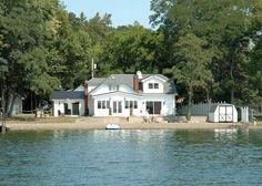 Keuka Lake Vacation Rentals: Lovin' Life | Finger Lakes Rentals | Lakeside Keuka Lake Rentals