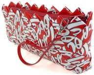 Recycled Coke Can Purse