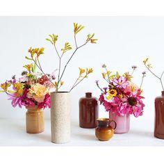 Vases & Flowers - Judith Slagter
