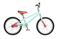 New ride-on toys for kids: Brilliant's Pickery pedal bicycle for kids 5+
