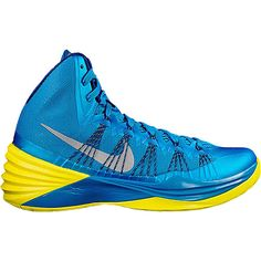 Nike Hyperdunk 2013 Basketball Shoe #kicks #myshoes