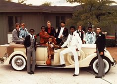 The men's basketball team was the best in the nation when it won the NCAA championship in 1977.  I think they were the best dressed too.   #MyBestMU  #TBT