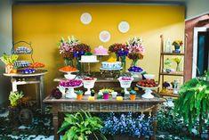 Casamento Colorido na Ilha da Gigóia | Lápis de Noiva