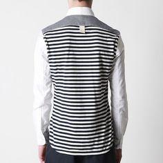 45 неожиданных идей для твоей рубашки. Изображение №17.