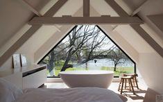 Viking Creek Luxury Homes - The Lodge at Whitefish Lake